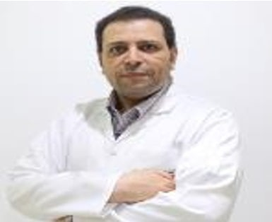 افضل دكتور جلدية في الرياض دكتور إيهاب حسين عوض