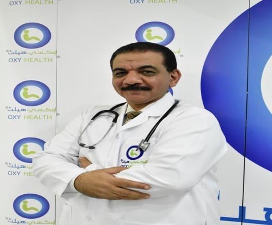 دكتور إيهاب كامل
