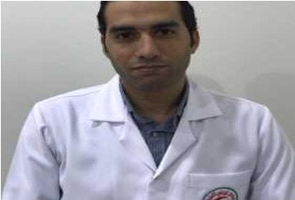 افضل دكتور أنف وأذن وحنجرة في الرياض دكتور حماده الشيخ