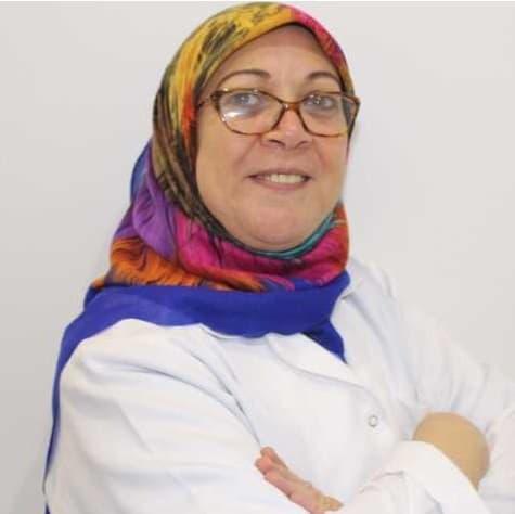 افضل دكتور نساء وولادة في الرياض دكتورة هناء زهران