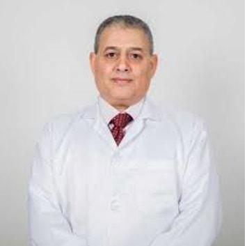 دكتور هاشم حمزه هاشم