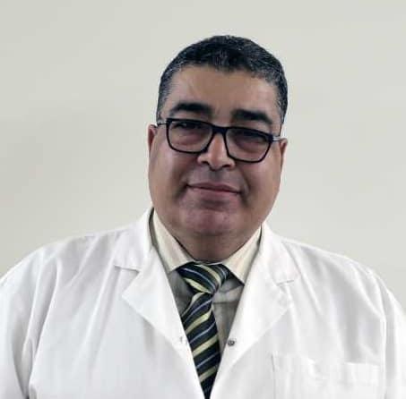 دكتور هشام سعد