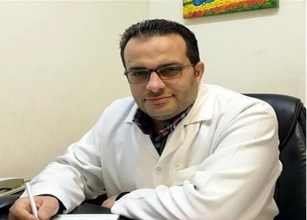 دكتور ابراهيم جوده