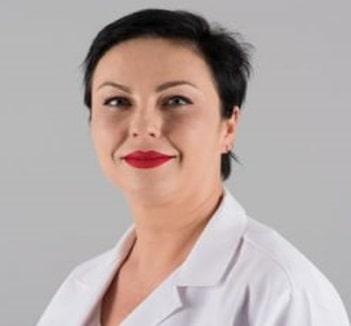 دكتورة إرينا ياكوفليفا