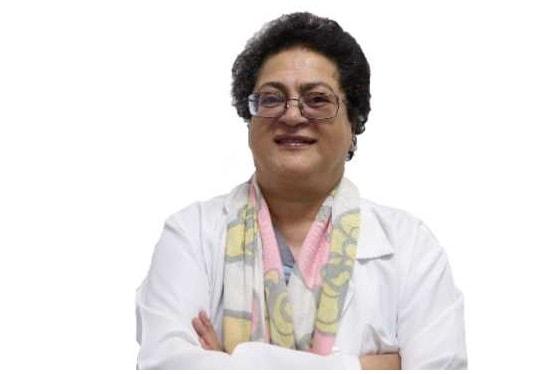 دكتورة جهير جوهر