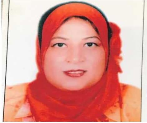 دكتورة ماجدة أحمد
