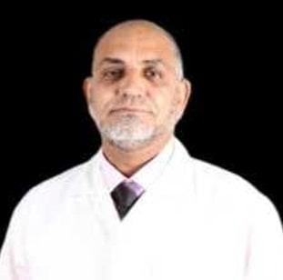 دكتور محمود الشاذلي