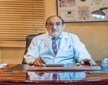 دكتور محمود حجازي