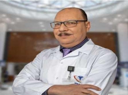 افضل دكتور مخ وأعصاب في الرياض دكتور محمود صبري