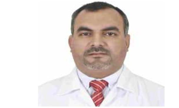 دكتور محروس إبراهيم