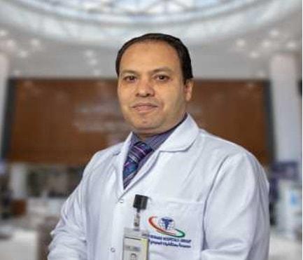 دكتور ممدوح عبدالرحيم