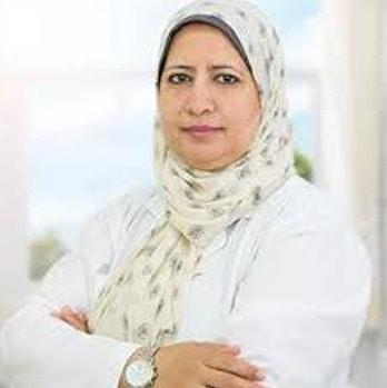 دكتورة منال فوزي