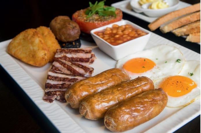 افضل فطور في دبي