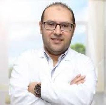 دكتور محمد العشماوي