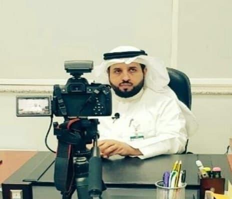 دكتور محمد الشهري