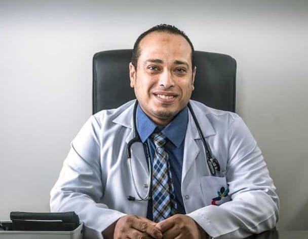 دكتور محمد كساب