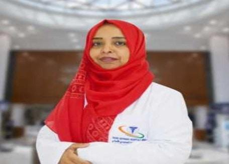 افضل دكتور حقن أنابيب في الرياض دكتورة نباتة عبدالله