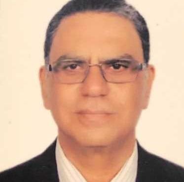 دكتور نبيل حافظ