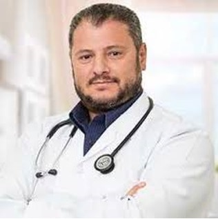 دكتور نبيل هيبة