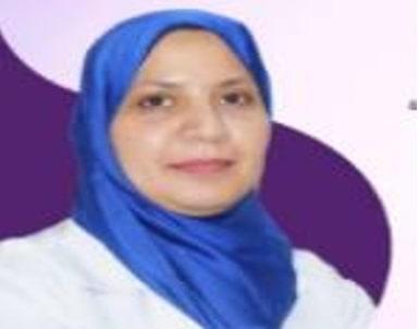 افضل دكتور جلدية في الرياض دكتورة أمنية خليفة