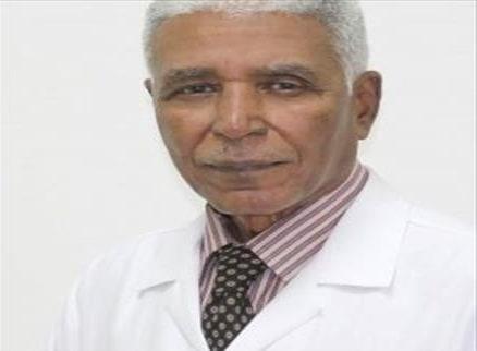 دكتور عثمان الحاج