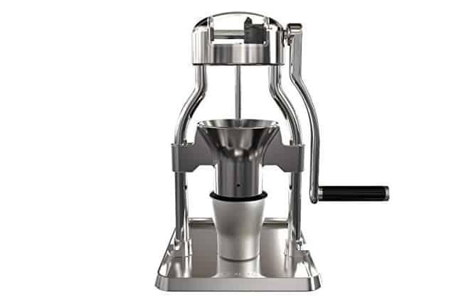 مطحنة القهوة روك ROK