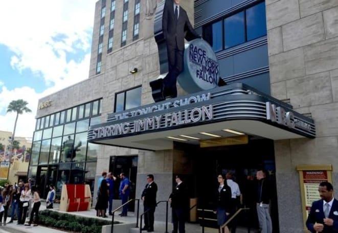 سباق عبر نيويورك مع النجم جيمي فالون