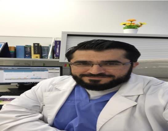 دكتور رضوان القادري