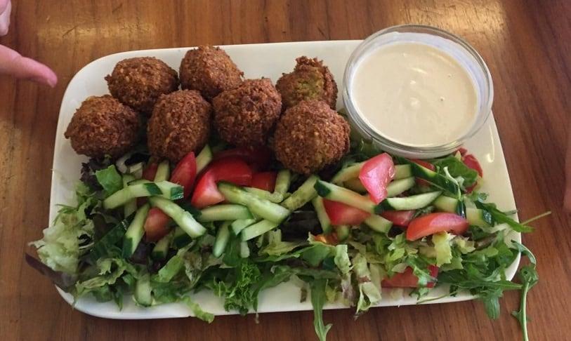 افضل مطاعم حلال في ميونخ مطعم سندباد Sindbad