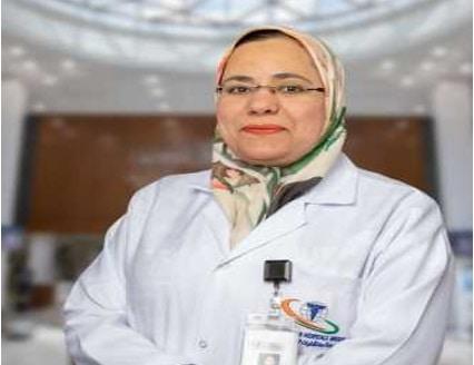 دكتورة صفاء حسن محمد