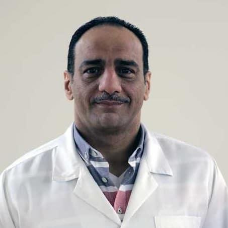 دكتور سامح إبراهيم