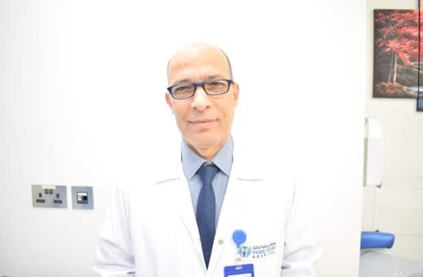 دكتور سامر عطيه