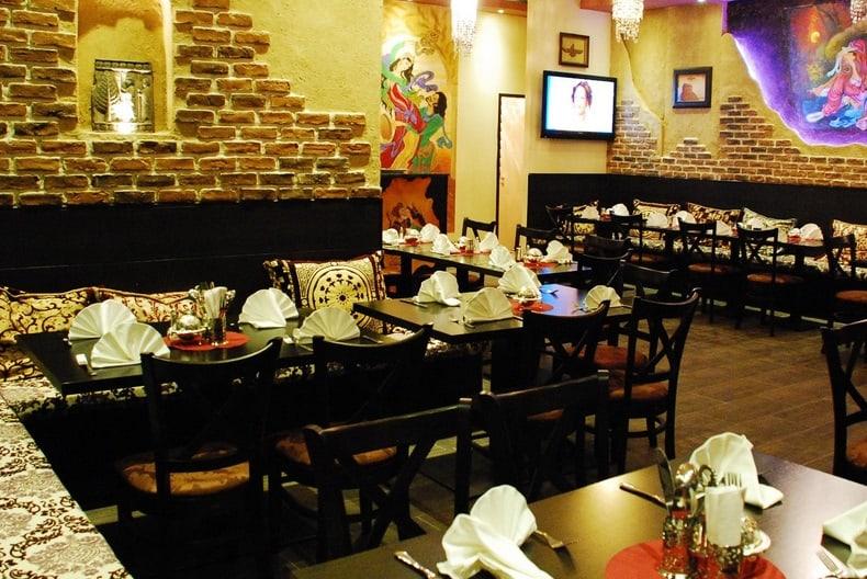 افضل مطاعم حلال في ميونخ مطعم Shandiz