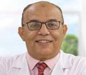 افضل دكتور مسالك بولية في جدة دكتور محمد أشرف