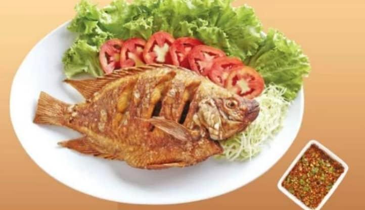 افضل مطاعم حلال في بانكوك مطعم شوشانا Shoshana