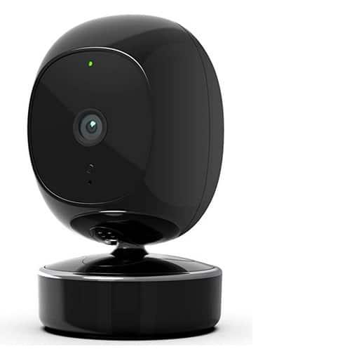 افضل كاميرا مراقبة للبيت لاسلكية كاميرا سيم SimCam 1S AI للأمن المنزلي ( الأفضل للعديد من الميزات وللسعر )