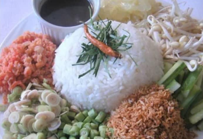 مطعم صوفیا Sophia من افضل مطاعم حلال في بانكوك