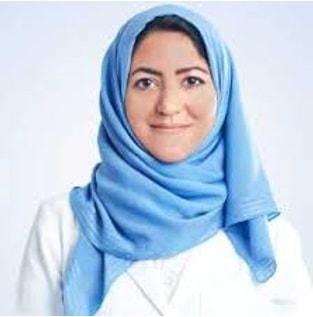 دكتورة تارة فطاني