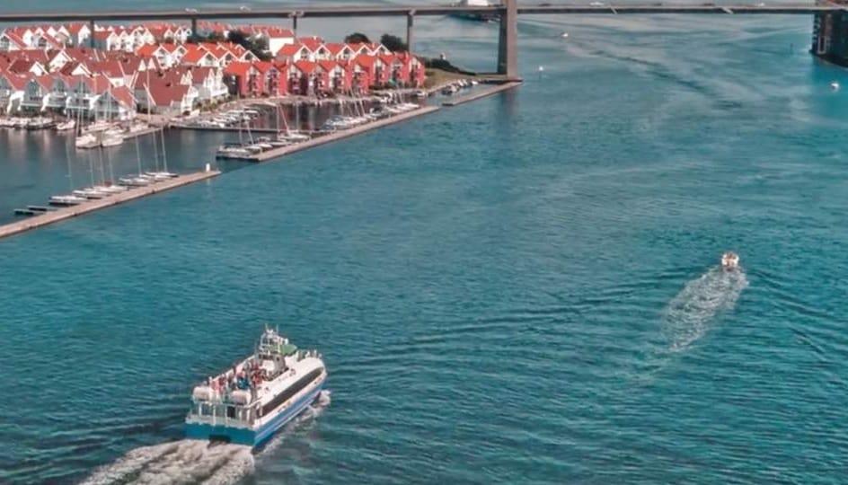 منطقة ستافنجر Stavanger