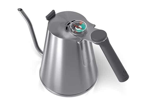 افضل غلاية ماء متوفرة بالاسواق غلاية القهوة ترو بريو True Brew