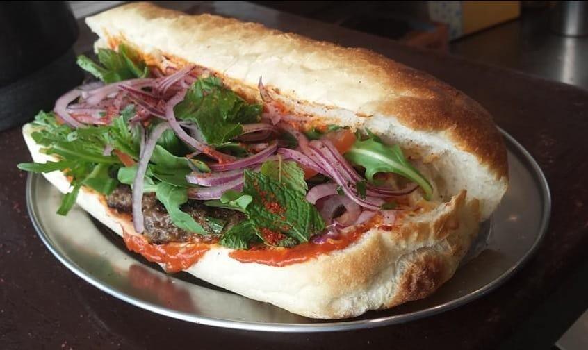 مطعم Turkitch Kofte & Kebap