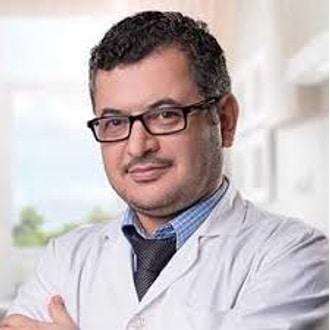 افضل طبيب كلى في جدة وليد عبد العني