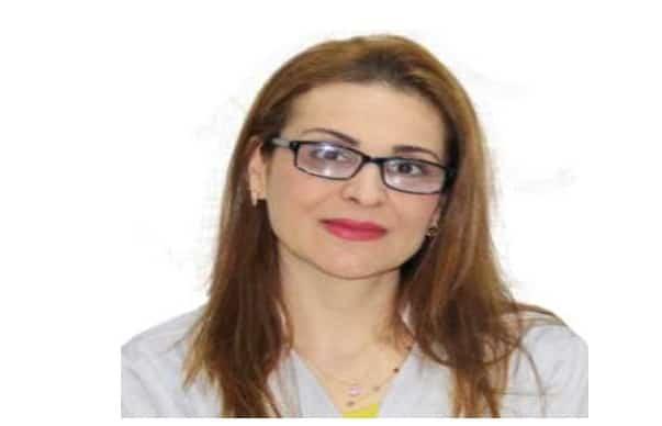 دكتورة وسام محمود