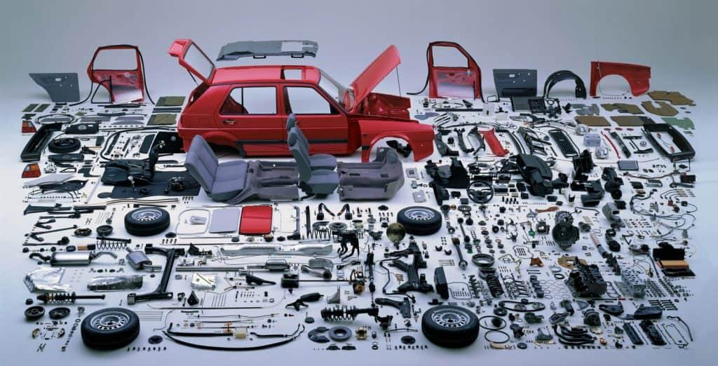 افضل موقع لشراء قطع غيار السيارات