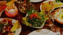 افضل مطاعم حلال في جورجيا