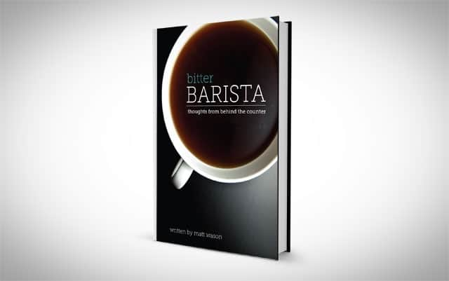 كتاب Bitter Barista  دليل الباريستا