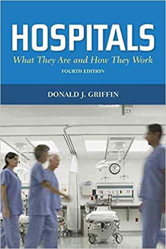 أفضل الكتب في إدارة المستشفيات والمراكز الطبية