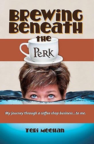 كتاب Brewing Beneath the Perk دليل تخمير القهوة