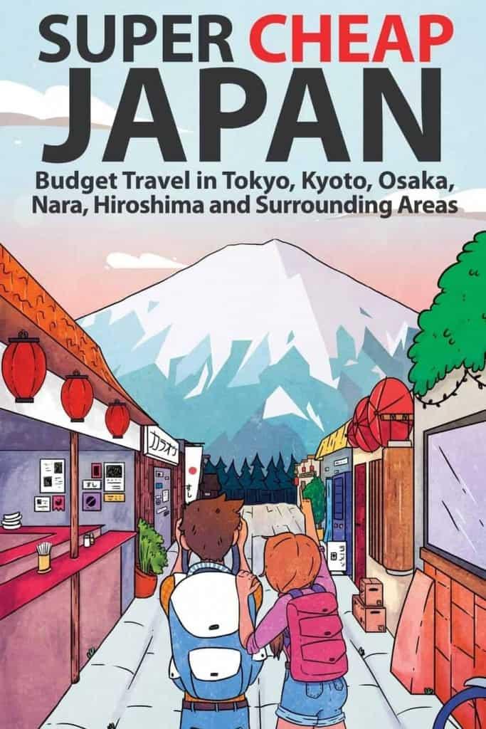 أفضل كتب السفر إلى طوكيو