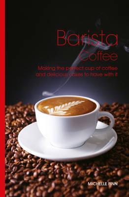 كتاب باريستا كوفي Barista Coffee